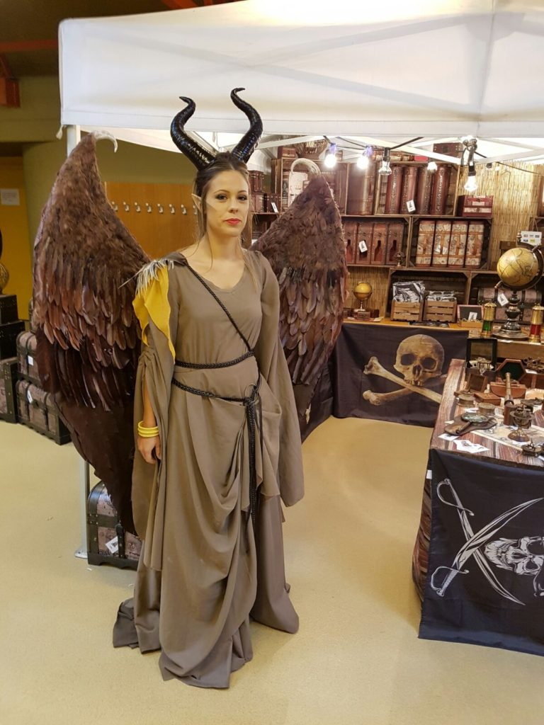 Swiss Fantasy Show Morges 2016
